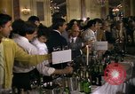 Image of Heublein wine auction California United States USA, 1983, second 30 stock footage video 65675031654