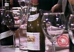 Image of Heublein wine auction California United States USA, 1983, second 31 stock footage video 65675031654