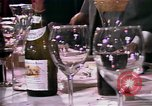 Image of Heublein wine auction California United States USA, 1983, second 32 stock footage video 65675031654