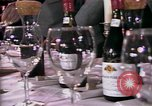 Image of Heublein wine auction California United States USA, 1983, second 34 stock footage video 65675031654