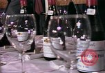 Image of Heublein wine auction California United States USA, 1983, second 35 stock footage video 65675031654