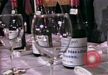 Image of Heublein wine auction California United States USA, 1983, second 36 stock footage video 65675031654