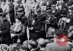 Image of German people Germany, 1925, second 31 stock footage video 65675031657