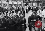 Image of German people Germany, 1925, second 38 stock footage video 65675031657