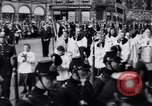 Image of German people Germany, 1925, second 41 stock footage video 65675031657