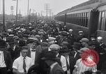 Image of U.S. Navy recruits Chicago Illinois USA, 1918, second 3 stock footage video 65675031676
