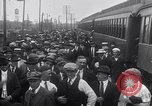 Image of U.S. Navy recruits Chicago Illinois USA, 1918, second 8 stock footage video 65675031676