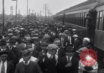 Image of U.S. Navy recruits Chicago Illinois USA, 1918, second 10 stock footage video 65675031676