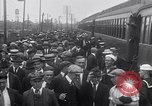Image of U.S. Navy recruits Chicago Illinois USA, 1918, second 11 stock footage video 65675031676