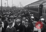 Image of U.S. Navy recruits Chicago Illinois USA, 1918, second 13 stock footage video 65675031676