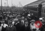 Image of U.S. Navy recruits Chicago Illinois USA, 1918, second 14 stock footage video 65675031676