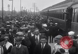 Image of U.S. Navy recruits Chicago Illinois USA, 1918, second 15 stock footage video 65675031676