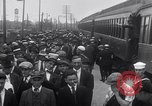 Image of U.S. Navy recruits Chicago Illinois USA, 1918, second 16 stock footage video 65675031676