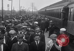 Image of U.S. Navy recruits Chicago Illinois USA, 1918, second 17 stock footage video 65675031676