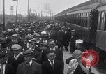 Image of U.S. Navy recruits Chicago Illinois USA, 1918, second 18 stock footage video 65675031676