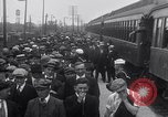 Image of U.S. Navy recruits Chicago Illinois USA, 1918, second 19 stock footage video 65675031676