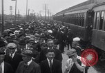Image of U.S. Navy recruits Chicago Illinois USA, 1918, second 20 stock footage video 65675031676