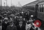 Image of U.S. Navy recruits Chicago Illinois USA, 1918, second 21 stock footage video 65675031676