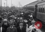 Image of U.S. Navy recruits Chicago Illinois USA, 1918, second 22 stock footage video 65675031676