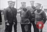 Image of U.S. Navy recruits Chicago Illinois USA, 1918, second 48 stock footage video 65675031676