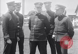 Image of U.S. Navy recruits Chicago Illinois USA, 1918, second 50 stock footage video 65675031676