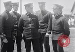 Image of U.S. Navy recruits Chicago Illinois USA, 1918, second 51 stock footage video 65675031676