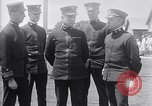 Image of U.S. Navy recruits Chicago Illinois USA, 1918, second 54 stock footage video 65675031676