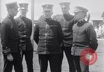 Image of U.S. Navy recruits Chicago Illinois USA, 1918, second 55 stock footage video 65675031676