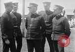 Image of U.S. Navy recruits Chicago Illinois USA, 1918, second 56 stock footage video 65675031676