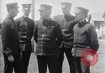 Image of U.S. Navy recruits Chicago Illinois USA, 1918, second 57 stock footage video 65675031676