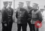Image of U.S. Navy recruits Chicago Illinois USA, 1918, second 58 stock footage video 65675031676