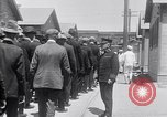 Image of U.S. Navy recruits Chicago Illinois USA, 1918, second 60 stock footage video 65675031676