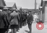 Image of U.S. Navy recruits Chicago Illinois USA, 1918, second 61 stock footage video 65675031676
