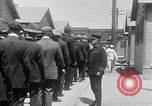 Image of U.S. Navy recruits Chicago Illinois USA, 1918, second 62 stock footage video 65675031676