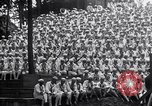 Image of Sailors in training Chicago Illinois USA, 1918, second 3 stock footage video 65675031677