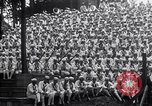 Image of Sailors in training Chicago Illinois USA, 1918, second 4 stock footage video 65675031677