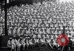 Image of Sailors in training Chicago Illinois USA, 1918, second 6 stock footage video 65675031677