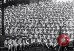 Image of Sailors in training Chicago Illinois USA, 1918, second 7 stock footage video 65675031677