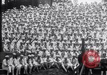 Image of Sailors in training Chicago Illinois USA, 1918, second 8 stock footage video 65675031677