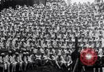 Image of Sailors in training Chicago Illinois USA, 1918, second 9 stock footage video 65675031677
