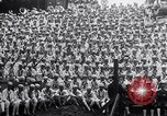 Image of Sailors in training Chicago Illinois USA, 1918, second 10 stock footage video 65675031677