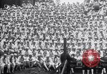 Image of Sailors in training Chicago Illinois USA, 1918, second 12 stock footage video 65675031677