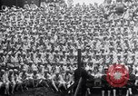 Image of Sailors in training Chicago Illinois USA, 1918, second 13 stock footage video 65675031677