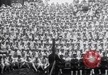 Image of Sailors in training Chicago Illinois USA, 1918, second 15 stock footage video 65675031677