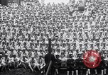 Image of Sailors in training Chicago Illinois USA, 1918, second 16 stock footage video 65675031677