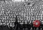 Image of Sailors in training Chicago Illinois USA, 1918, second 18 stock footage video 65675031677