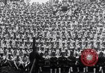Image of Sailors in training Chicago Illinois USA, 1918, second 19 stock footage video 65675031677
