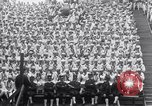 Image of Sailors in training Chicago Illinois USA, 1918, second 23 stock footage video 65675031677