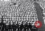 Image of Sailors in training Chicago Illinois USA, 1918, second 25 stock footage video 65675031677