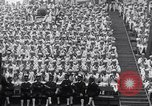 Image of Sailors in training Chicago Illinois USA, 1918, second 26 stock footage video 65675031677